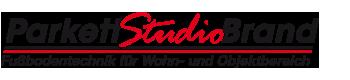 Parkett Studio Brand