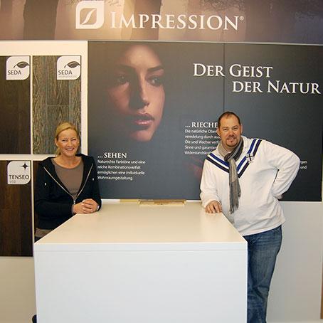Silvia und Stefan Brand